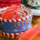 How to Make Easy Hard Tack Candy