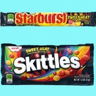 New Spicy Skittles and Starburst May Have Hidden Health Benefits