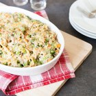 How to Make Tuna and Noodle Casserole