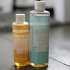 Uses for Dr. Bronner's Peppermint Soap