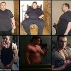 """Pesaba 210 kilos, ahora lo llaman """"Señor Músculo"""". Conoce a Mike y su increíble historia"""