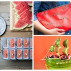 12 Watermelon Recipes and DIYs to Try