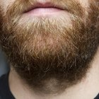 How to Make Facial Hair More Visible