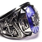 How to Wear My Class Ring