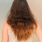 How to Prevent Frizzy Hair Without Buying Anything