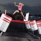 Las 5 rutinas secretas de la Guerrera Ninja Americana Jessie Graff