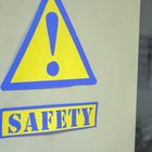 Workplace Safety Bulletin Board Ideas