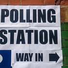 How to Find a Polling Station