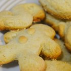 Make Butter Sugar Cookies