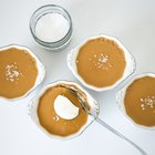 Homemade Butterscotch Pots de Creme