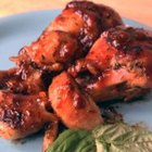 Baked BBQ Chicken Recipe