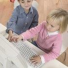 Cómo enseñar preescolar en casa