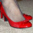 Remedio casero para estirar los zapatos