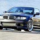 Problems with a BMW E46