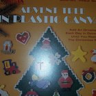 3-D Plastic Canvas Christmas Ornament Patterns to Make