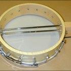 Como fazer um banjo