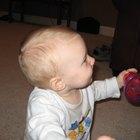 Cómo hacer crecer el cabello de un bebé
