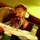 Alimentos para alivar el estreñimiento en niños
