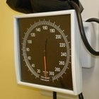 Normal Blood Pressure for the Elderly