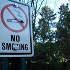 Pros & cons of banning smoking