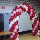 How to Make a Balloon Arch Cluster