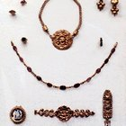 Roman Jewelry Information