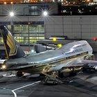Cómo crear una aerolínea