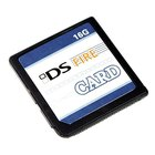 How to Use a DS Fire Card