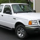 How to Change the Fuel Filter on a Ford Ranger