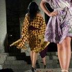 Como produzir um desfile de moda