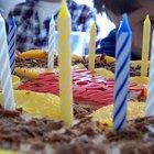 Ideas para una fiesta de cumpleaños de 15 años