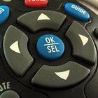 How to Program a EchoStar Remote Control