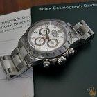 Instrucciones Rolex Cosmograph Daytona