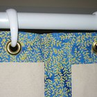 How to make eyelet curtains