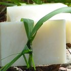 How to make green soap at home