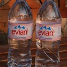 How to Invest in Evian Water