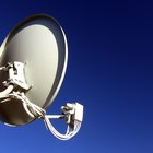 How to Troubleshoot a Satellite TV Transponder