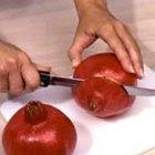 Cómo cultivar granadas a partir de semillas