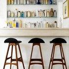 Diseños caseros para bares
