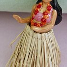 Hawaii Grass Skirt History