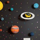 Solar system elementary school project ideas