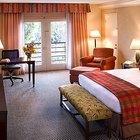 Cómo diseñar una habitación de hotel