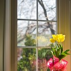 How to Refinish Window Sills