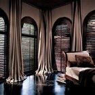 Cuánto cobrar por cortinas personalizadas