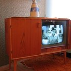 The History of the Samsung TV