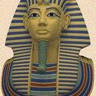 Cómo escribir jeroglíficos egipcios