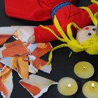 How to Make a Homemade Voodoo Doll