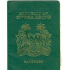 How to Apply for a Sierra Leone Passport