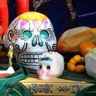 Los 7 elementos imprescindibles de un altar de muertos