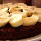 Cómo evitar que las rodajas de bananas se pongan color marrón